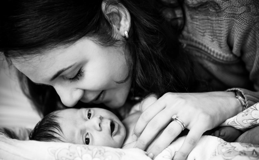 South London Photographer: Celebrating Mothers Day with a SpecialOffer!