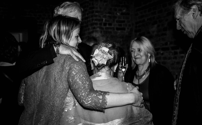 South London Photographer:  Dede's 70th Celebration andFundraiser