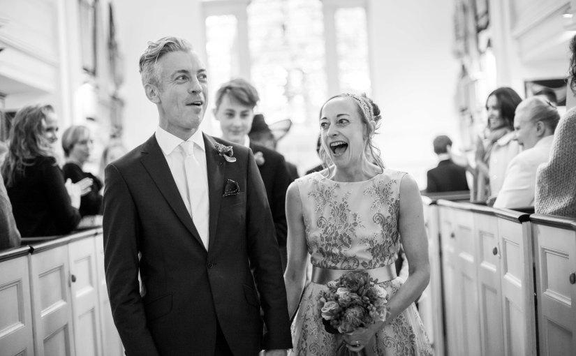 South London Photographer: Wedding at St. Mary's, PaddingtonGreen