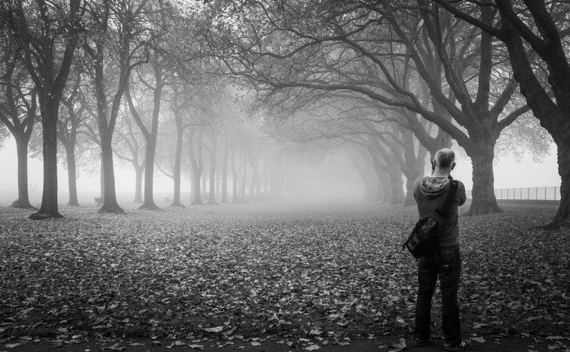South London Photographer: Managingexpectations