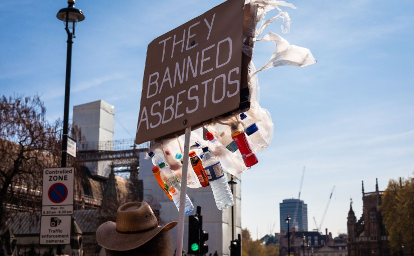 South London Photographer: Protests, Easter Friday2019